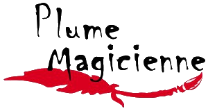 Plume Magicienne